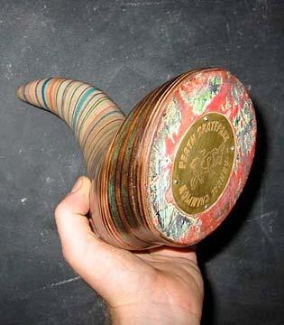 Horn Trophy