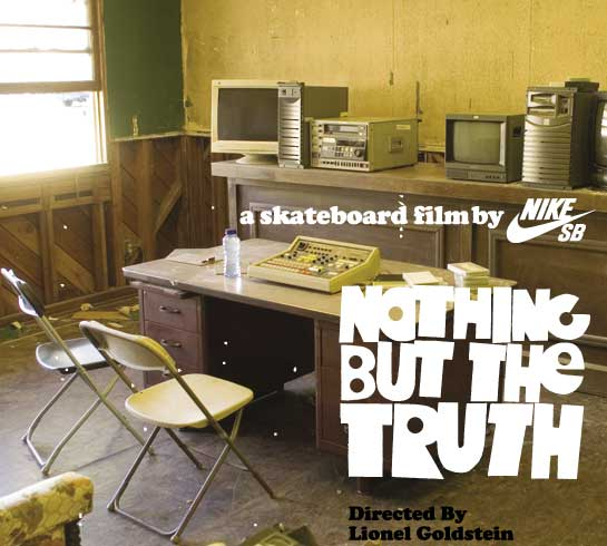 nike sb nothing but the truth online dating