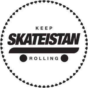Keep Skateistan Rolling