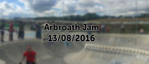 arbroath-2016