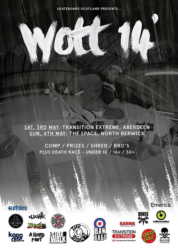 WOTT 2014 poster