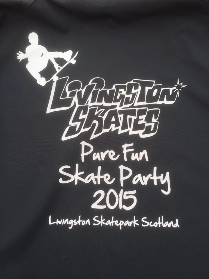 Livi Fun Party 2015