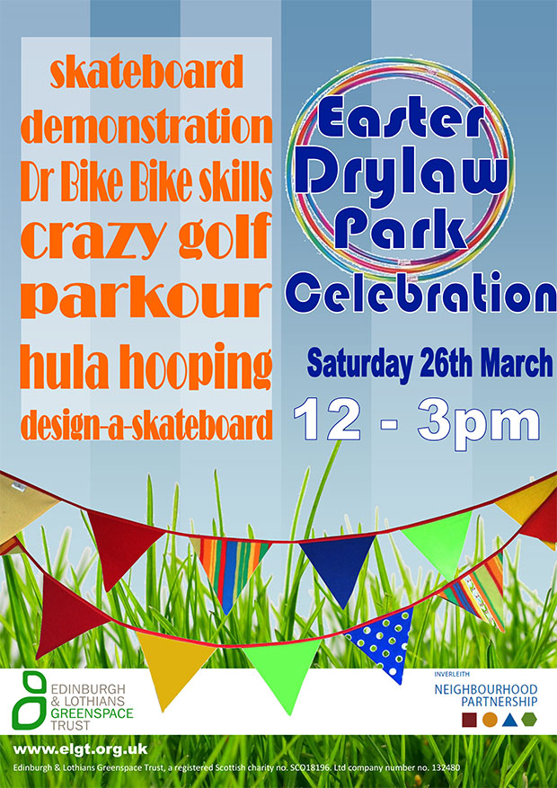 Easter-Drylaw-Park-Celebration-poster