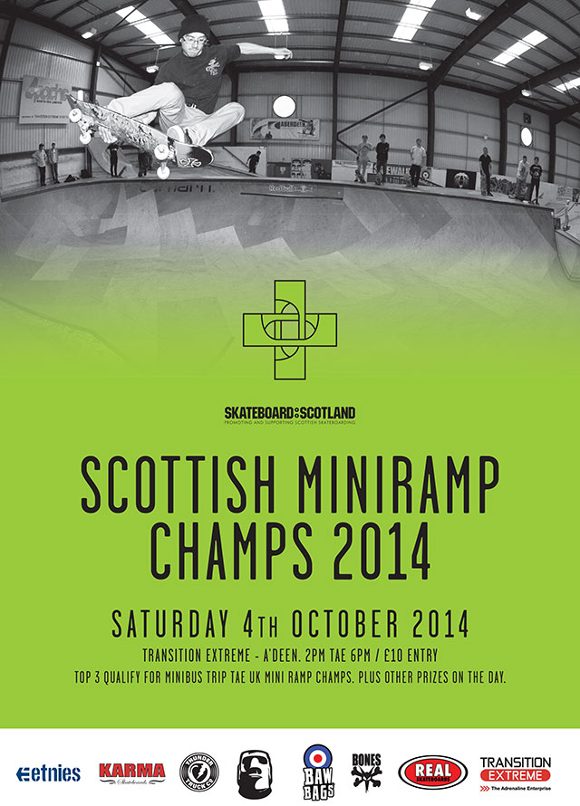 Mini Ramp Champs 2014