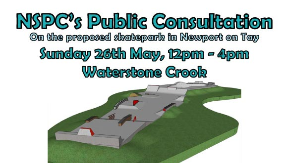 Newport Public Consultation 26-05-2013