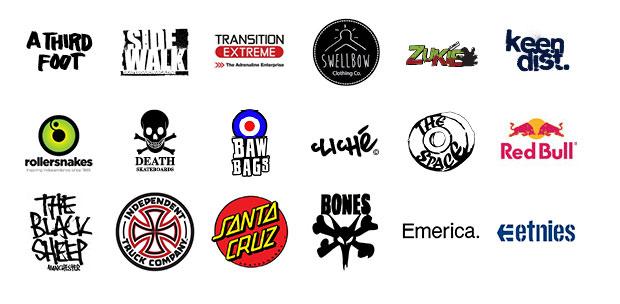 WOTT  2014 Sponsors